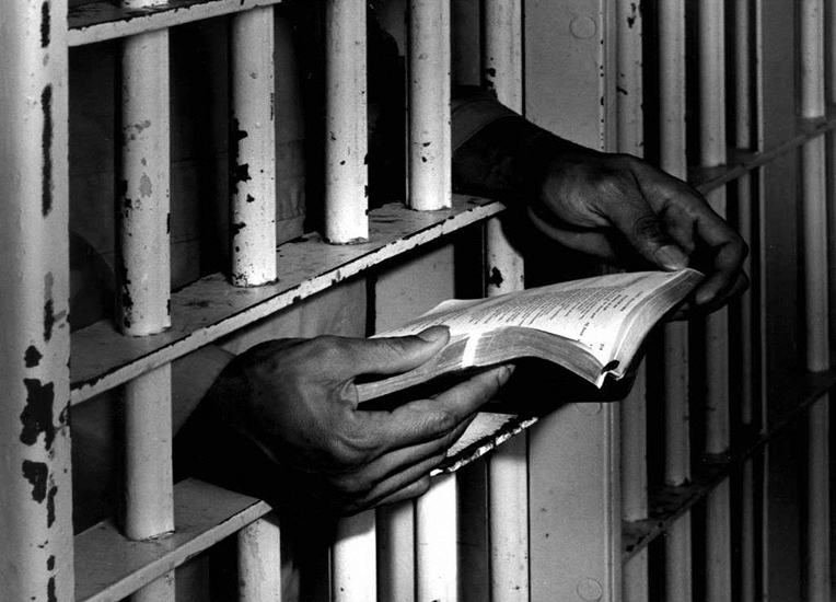 prison poems image