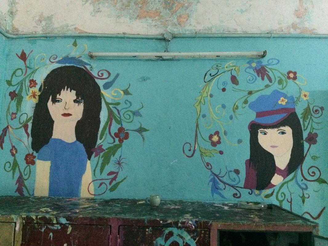 The Kilkari Rainbow Home for Girls