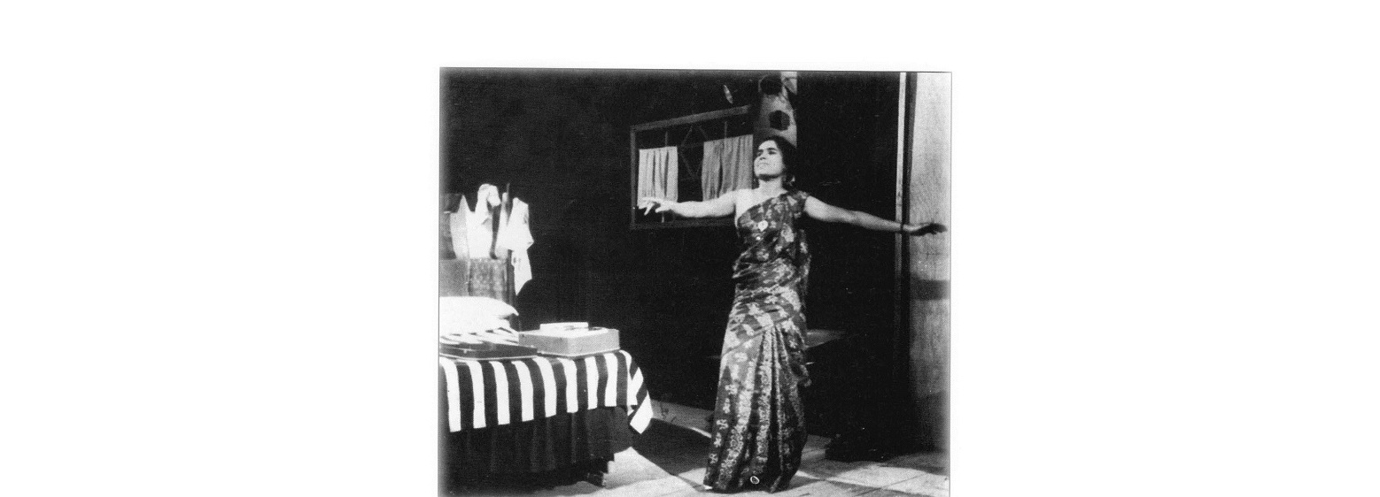 A Bigger Truth: Maya Ghosh and the Bengali Political Theatre